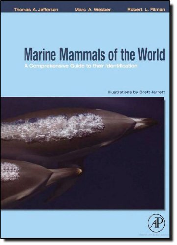 Marine Mammals of the World: A Comprehensive Guide to...