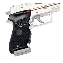 Crimson Trace Lasergrip for Sig Sauer P220, Black