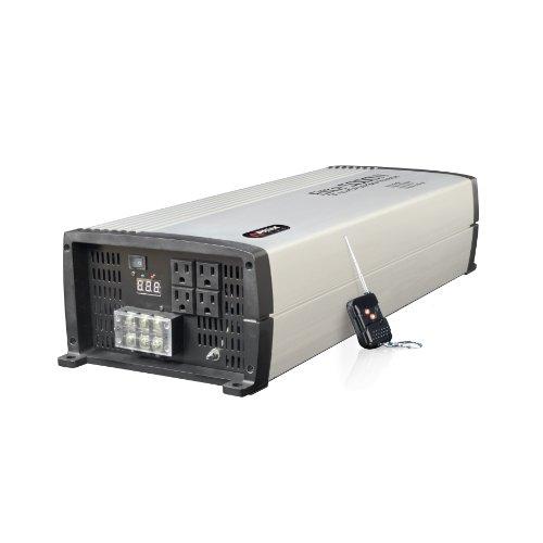 Wagan El2207 Elite 5000W Pure Sine Wave Inverter