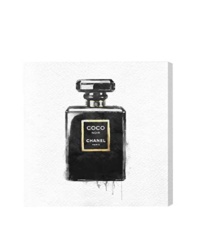 Oliver Gal Artist Co. Noir Canvas Art