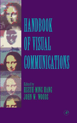 Handbook of Visual Communications (Telecommunications)