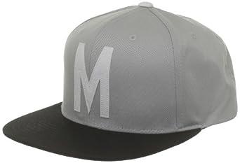Matix - Varsity Starter - Casquette de Baseball - Homme - Noir (Black) - Taille Unique