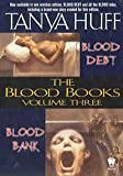 Blood Debt / Blood Bank (0756403928) by Huff, Tanya