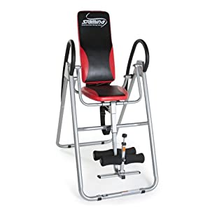 Stamina Seated to Straight Inversion Therapy Table