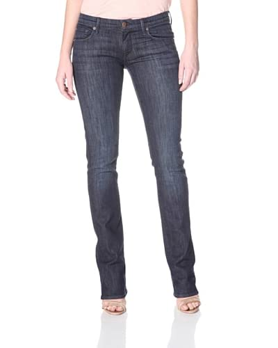 Agave Women's Paraiso Slim Fit Straight Leg Jean