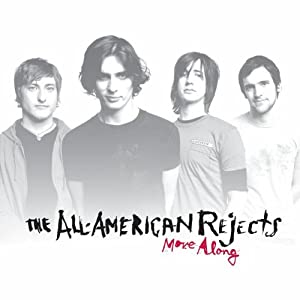 move along all american rejects