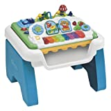 Chicco - Jouet premier ge - Table D&#39;Activits Musicalepar Chicco