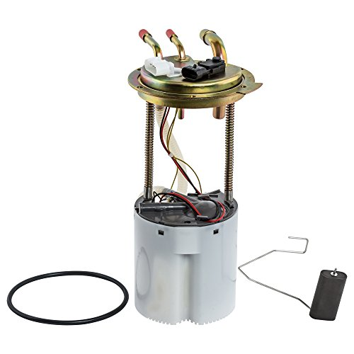 Fuel Pump for Various Yukon / Escalade / Tahoe 2004 2005 2006 2007 (GAS ONLY) compatible with E3581M (Fuel Pump Cadillac Escalade compare prices)