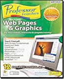Individual Professor Teaches How to Create Web Pages and Graphics