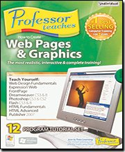 Professor Teaches How To Create Web Pages 6
