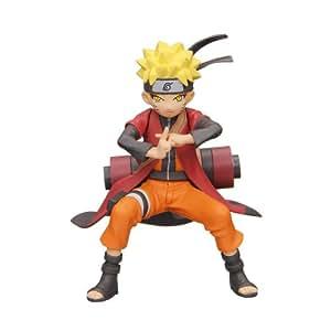 Naruto Shippuden Half Age Characters Figur : Naruto