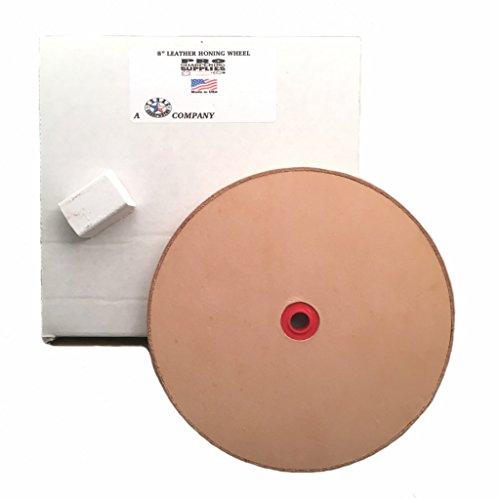 pro-affilare-supplies-8-lucidatura-ruota-composto-di-affilatura-in-pelle-inclusa