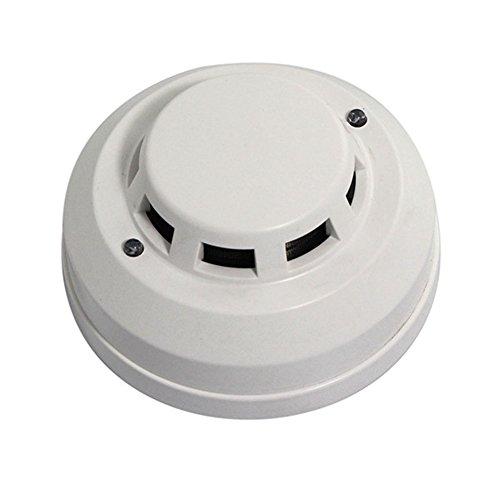 saysure-wired-networking-sensor-smoke-detector