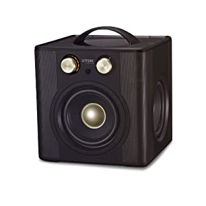 TDK V513 Wireless Sound Cube