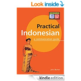 Practical Indonesian Phrasebook: A Communication Guide (Periplus Language Books)