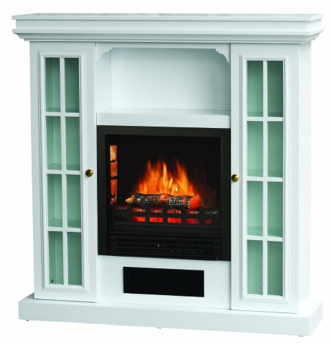 Stonegate FP11190838 Electric Fireplace photo B00416L9PE.jpg