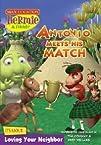Hermie & Friends: Antonio Meets His M…