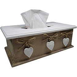 khevga Kosmetiktücher-Box Tissue-Box