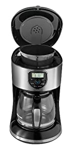 Black & Decker CM4000S 12-Cup Programmable Coffeemaker at Sears.com