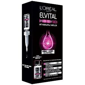 L'Oréal Paris Elvital Arginin Resist Ampullen
