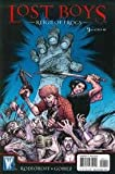 img - for Lost Boys : Reign of Frogs : Number 1 book / textbook / text book