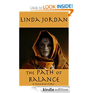 The Path of Balance – short fiction