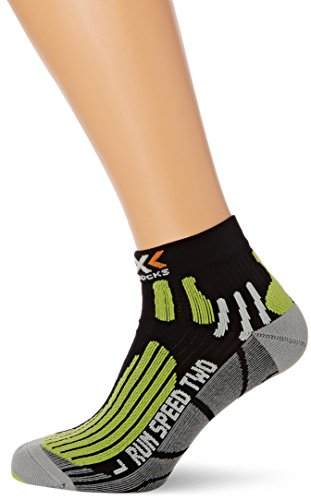 X-Socks Laufsocke Run Speed Two - Calcetines para mujer