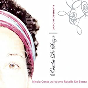 Rosalia De Souza In concerto