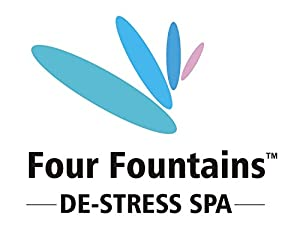 Four Fountains Spa Gift Voucher