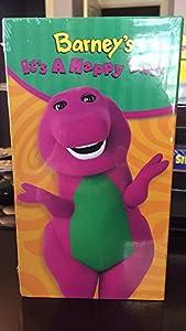 Amazon.com: It's A Happy Day - Barney The Dinosaur: Movies & TV