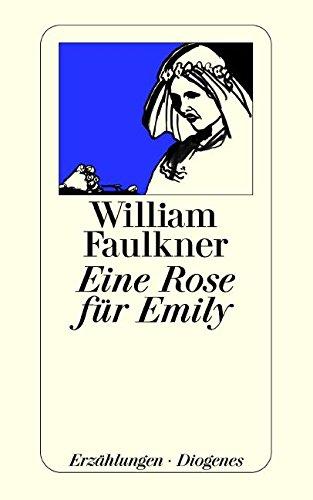 A Rose For Emily Short Story Essay