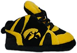 Iowa Hawkeyes Baby Slipper