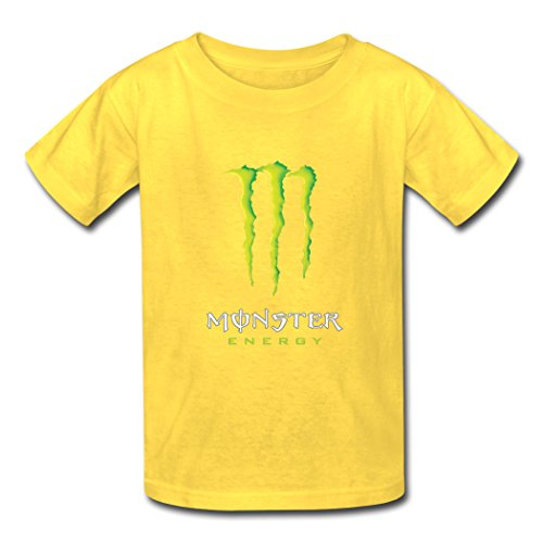 Kid's casual 2016 Monster Energy AMA Supercross t shirt X-Large (Monster Energy Apparel Kids compare prices)
