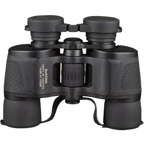 8X40 Wide-Angle Hd Central Zoom Portable Binoculars Telescope