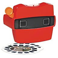 Basic Fun Viewmaster Boxed Set