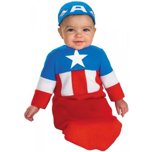 America Halloween Costumes Costume · Captain America