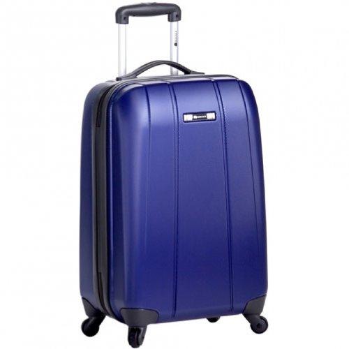 Delsey Luggage Helium Shadow Lightweight Hardside