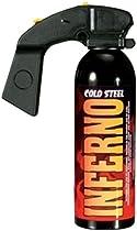 Cold Steel Inferno 10.5 oz. (300 gram unit) Pepper Spray