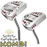 Scotty Cameron Studio Select Kombi RH 34
