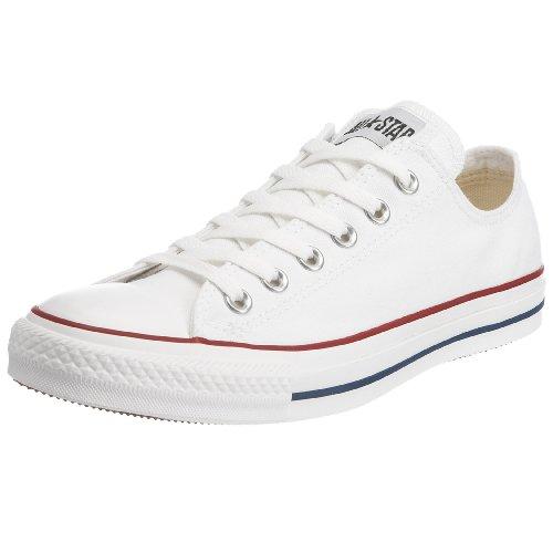converse chucks white