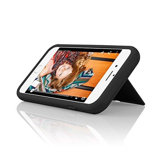 incipio iphone 6 stowaway credit card case