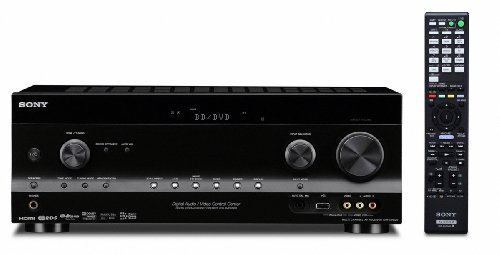 Sony STRDH820 Home Cinema AV Receiver