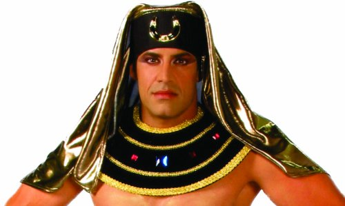 Alexanders Costumes Pharaoh Headpiece
