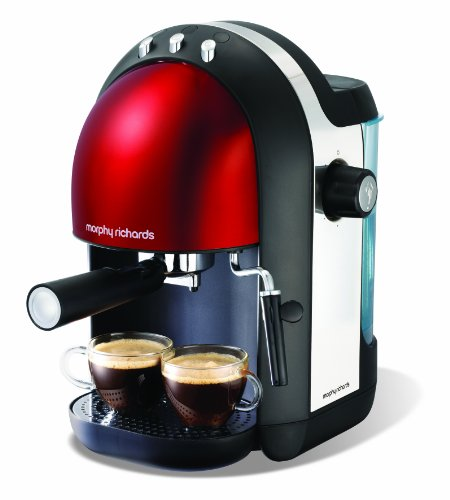 Andrew James Barista Coffee Maker Reviews : Best Coffee Maker