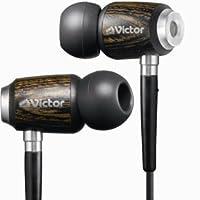 JVCケンウッド ビクター インナーイヤーヘッドホン HP-FX500