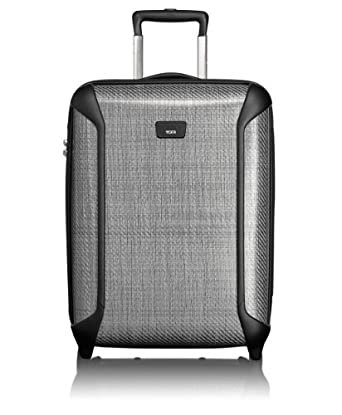 Tumi Luggage Tegra-Lite Continental 2 Wheeled Carry-On Bag, T-Graphite, Small