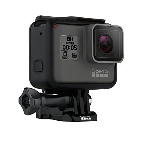 고프로 히어로5 블랙 (이커머스 패키징) GoPro Hero5 Black (E-Commerce Packaging)