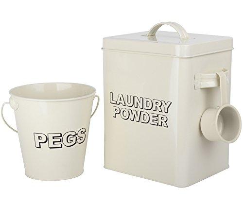 crazygadget-vintage-classic-retro-wasche-waschpulver-metall-aufbewahrungsbox-container-und-schaufel-