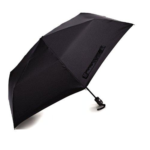 新秀丽 便携自动折叠伞 好价!