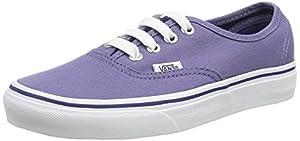 Vans Authentic Sneaker,Heron/True White,US 4 M